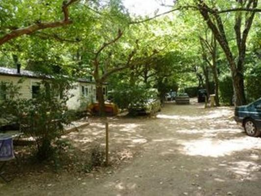 camping le camp des gorges, camping vallon-pont-d'arc