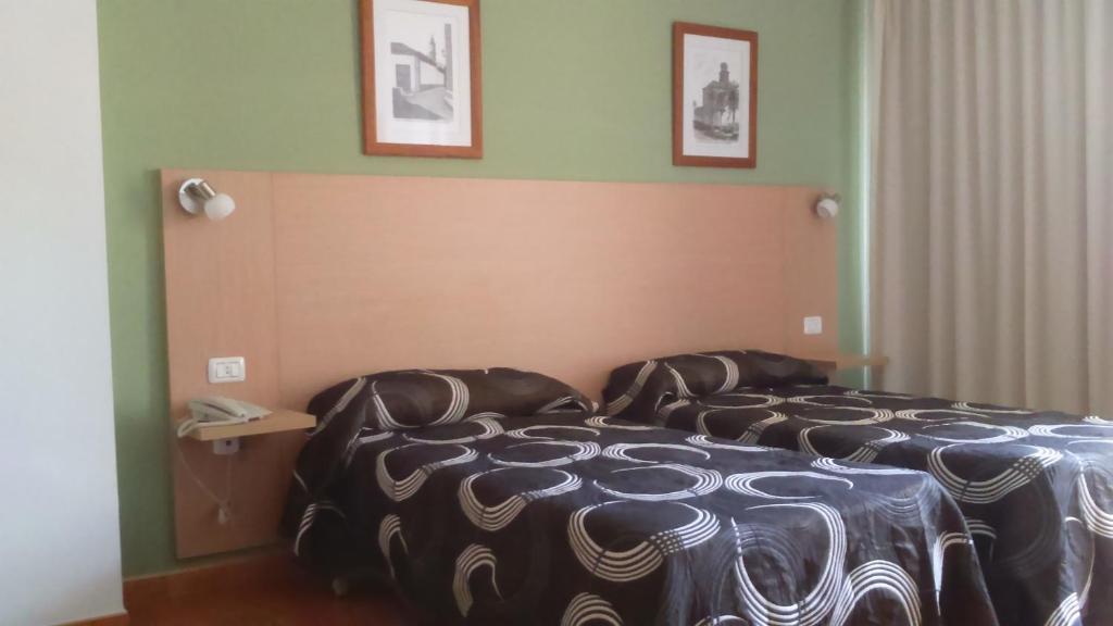 Hotel Ucanca San Isidro Telefono