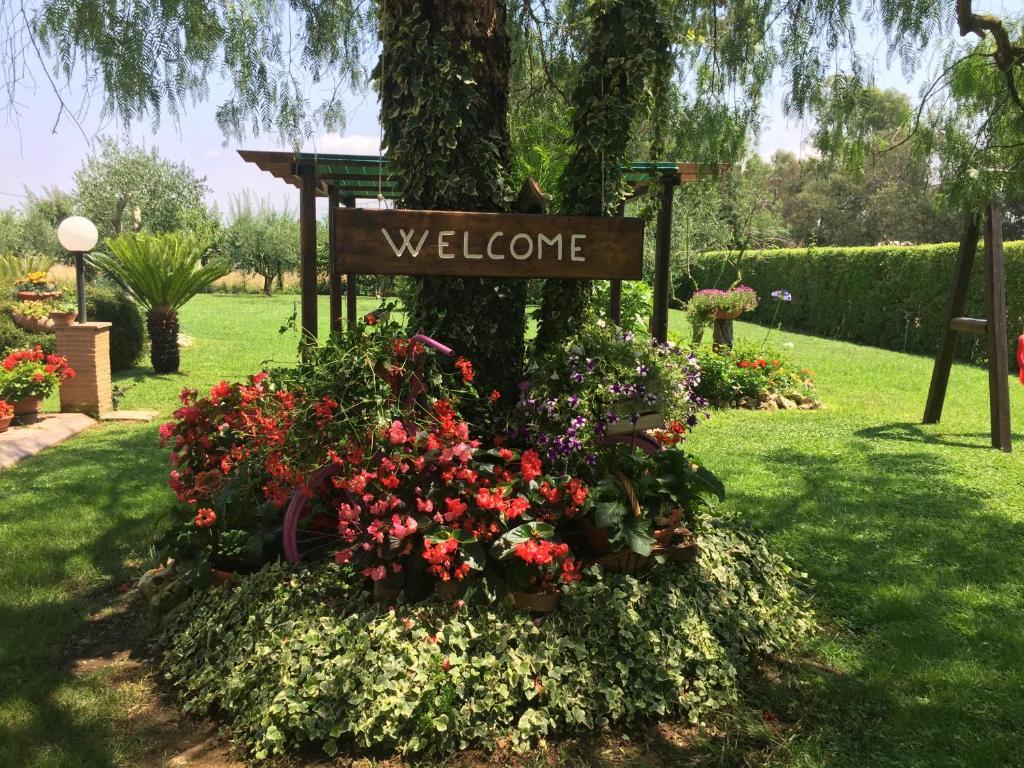 Casale del borgo san felice circeo prenotazione on for Piani patio gratuiti