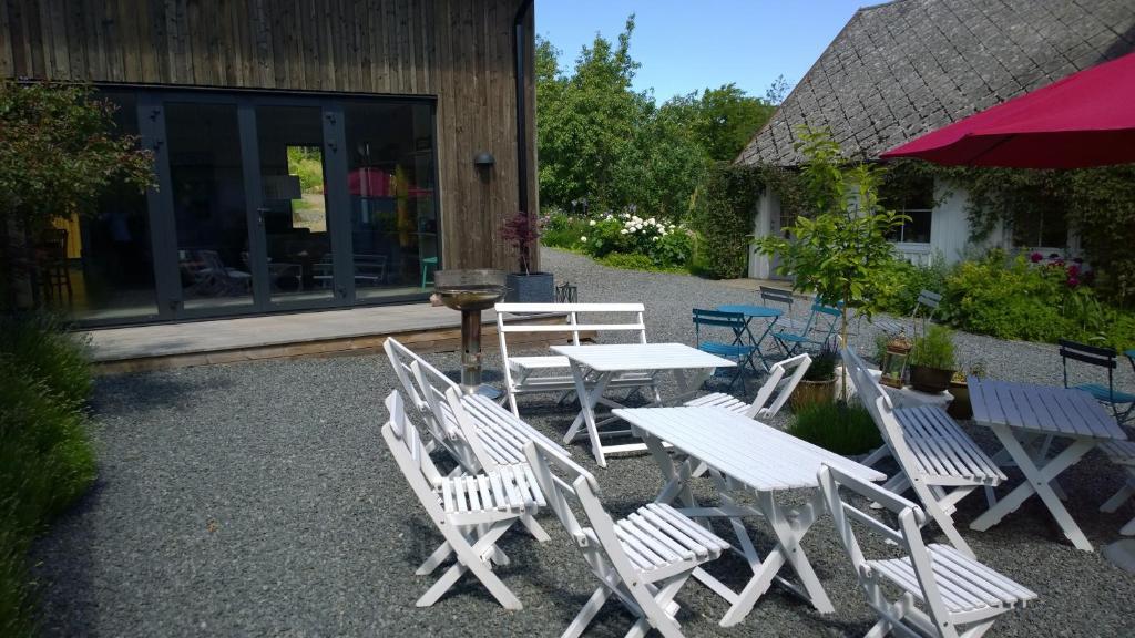 Elisetorp bed breakfast and apartments simrishamn - Kivik opiniones ...