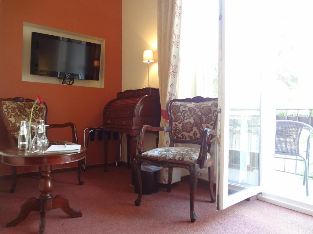 Bad Kissingen Hotel