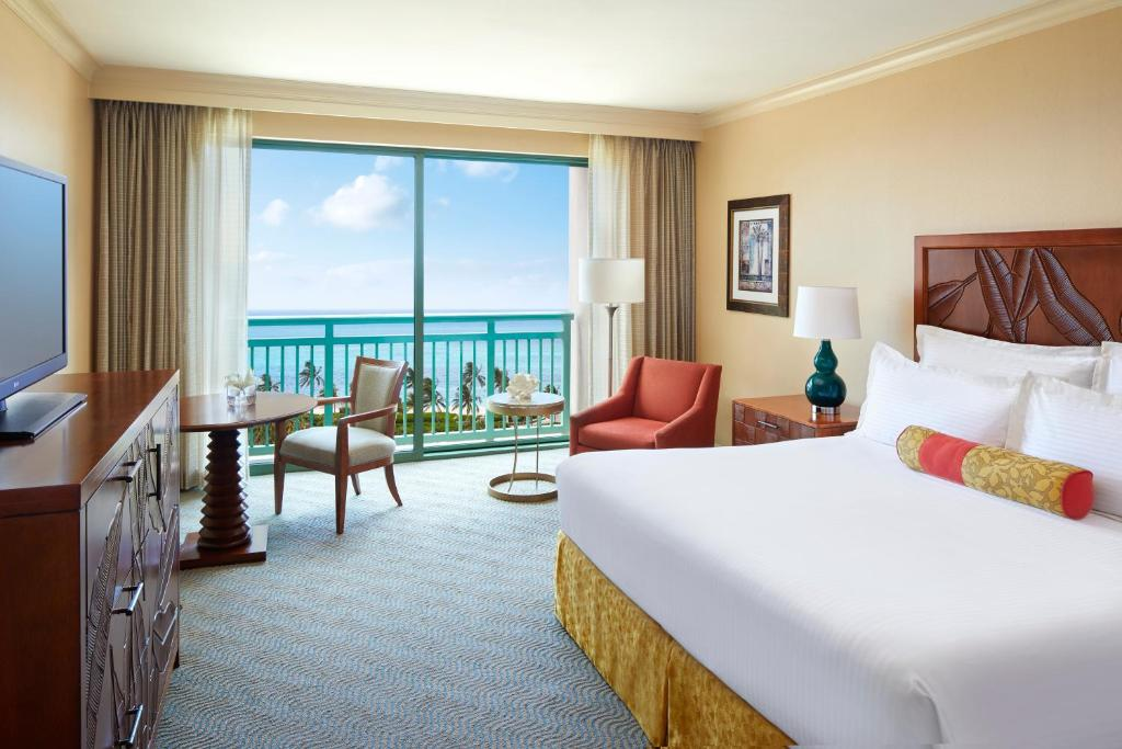 The Royal at Atlantis Nassau