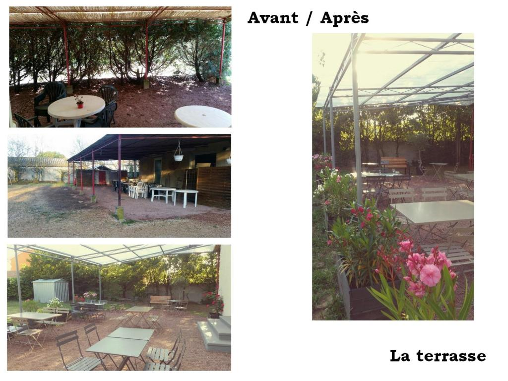 Hotel Saint Georges De Reneins