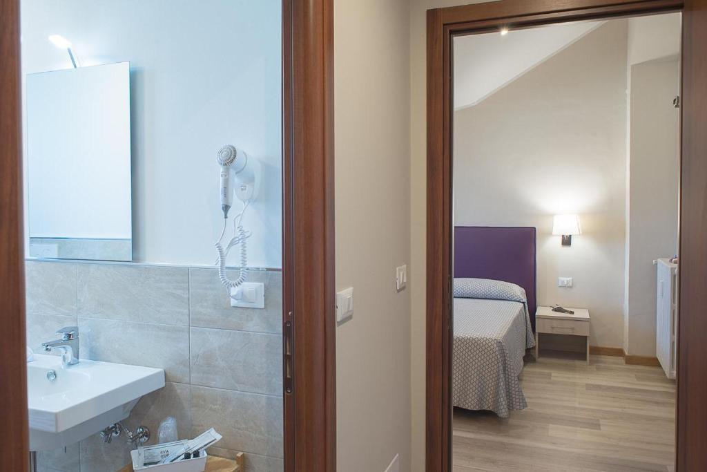 Hotel Torino Zona Porta Susa