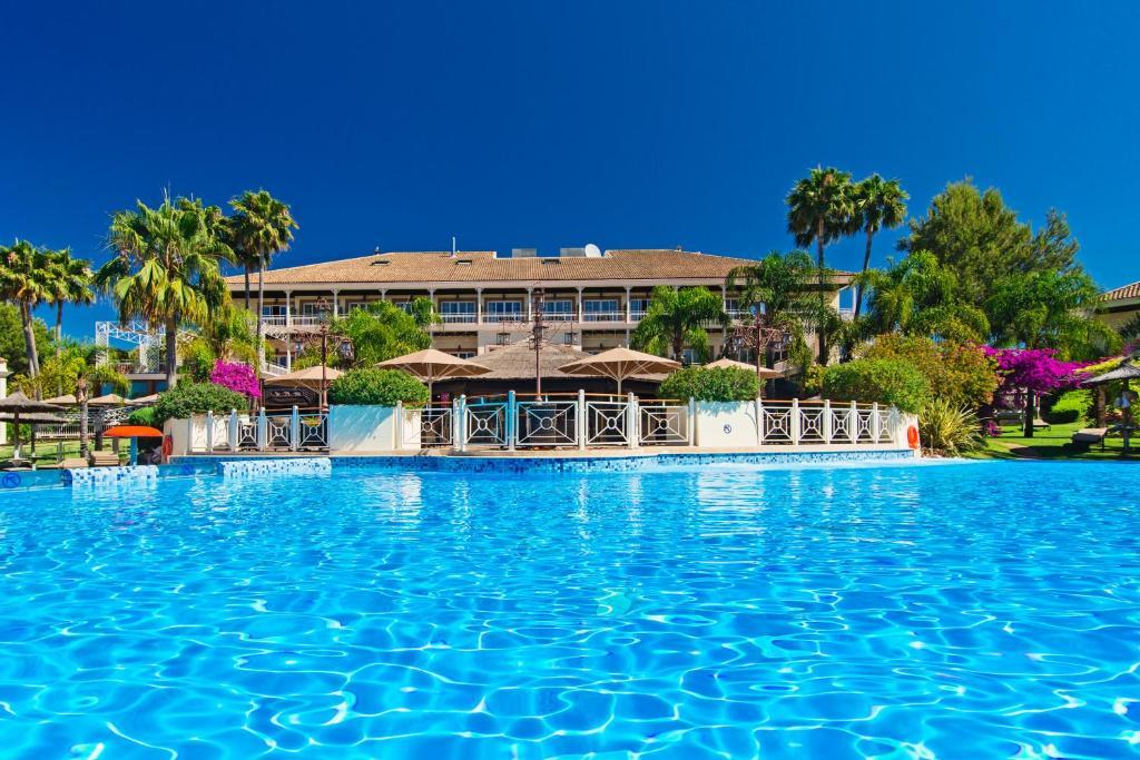 Lindner Hotel Palma De Mallorca