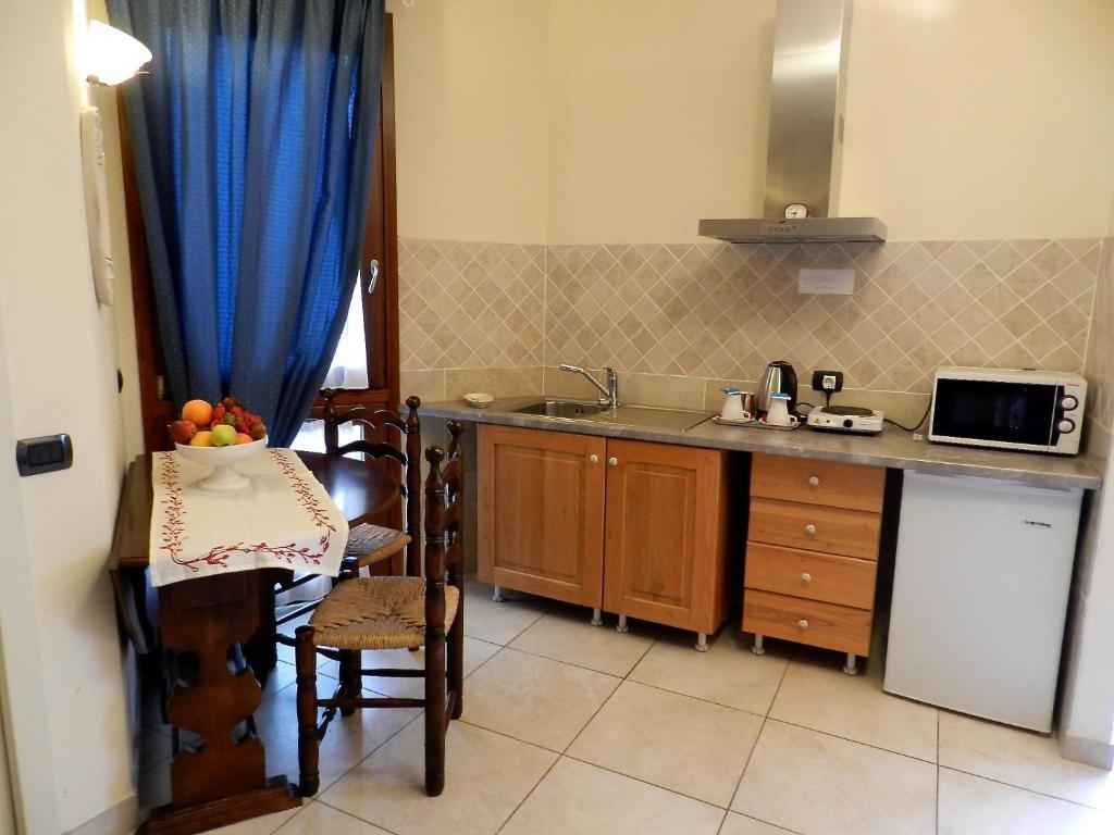 Hotel Piccolo Chianti Siena Recensioni