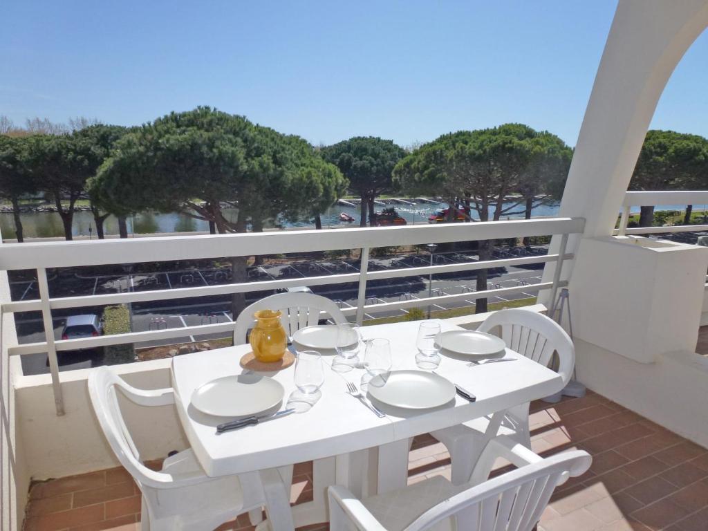 Appartement La Lagune Appartement Port Camargue - Appartement port camargue
