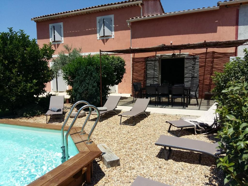 Un Coin De Provence   Ferienhaus In Lu0027Isle Sur La Sorgue In Le Vaucluse  (84), 4 Km Von Fontaine De Vaucluse