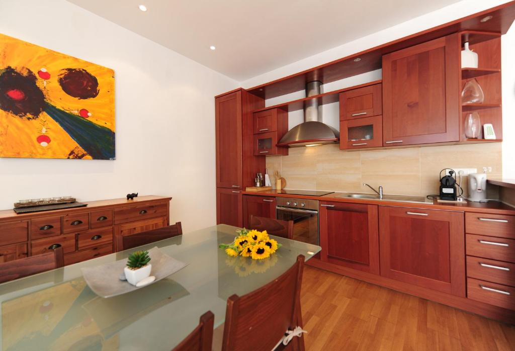 Wohnung Appartamento La Terrasse Zen Five stars Holiday House ...
