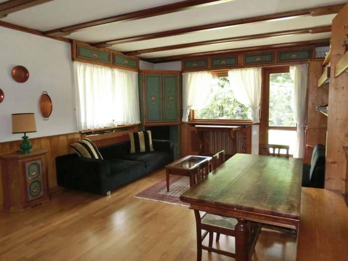 Casa cianderies appartamento cortina d ampezzo