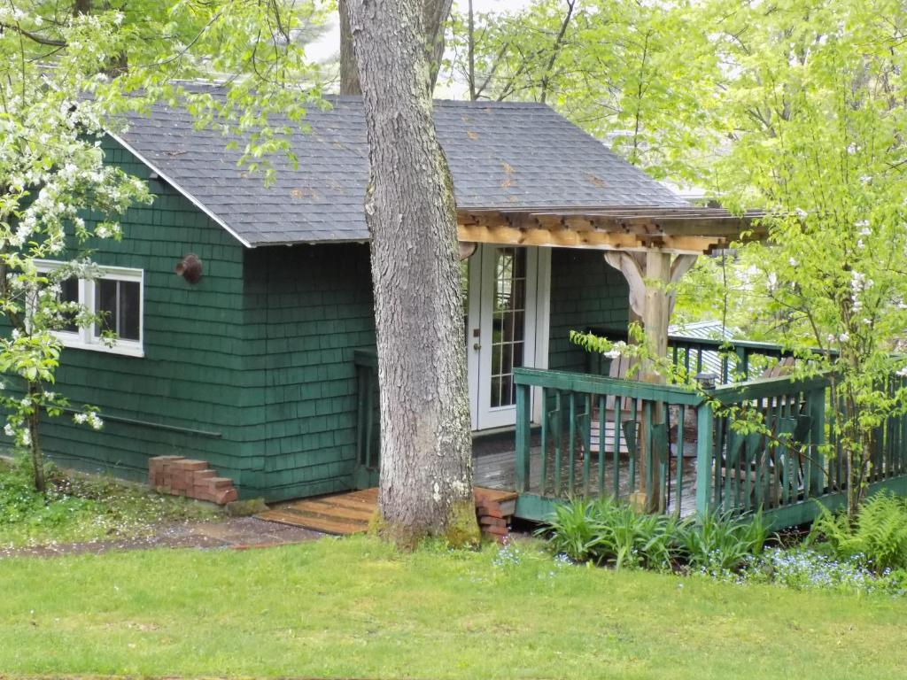 Wilderness Inn Bed and Breakfast, Bed & Breakfast North