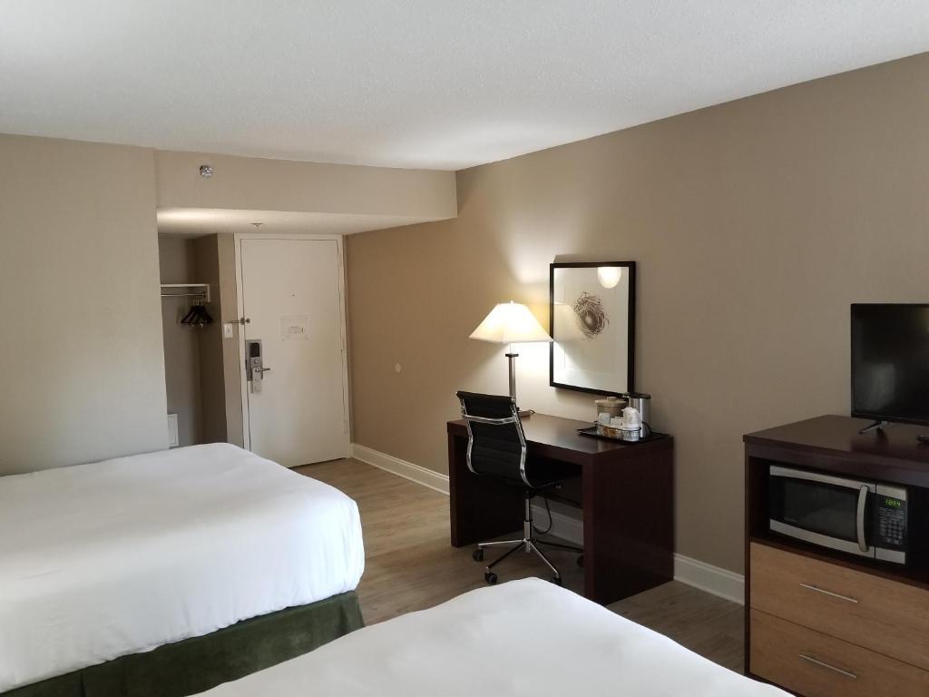 Wyndham Hotel Gainesville Fl