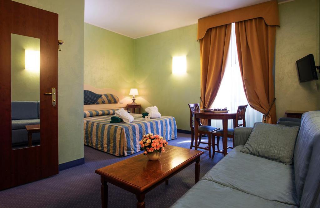 Grand Hotel Terme Roseo Booking Com