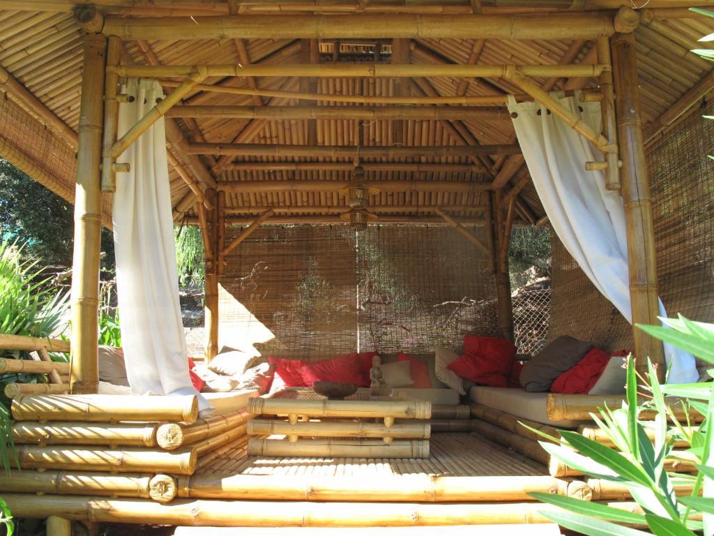 Tropique Maison De Vacances Hy Res