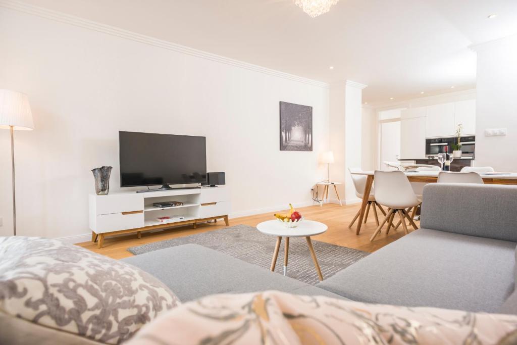 Exclusive residence vienna apartment vienna