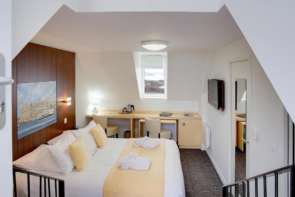 Hotel Best Western Pointe De L Arcouest