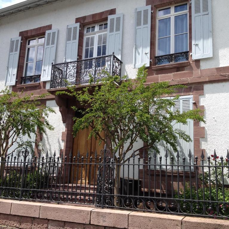 appartements la villa esponda appartements saint jean pied de port