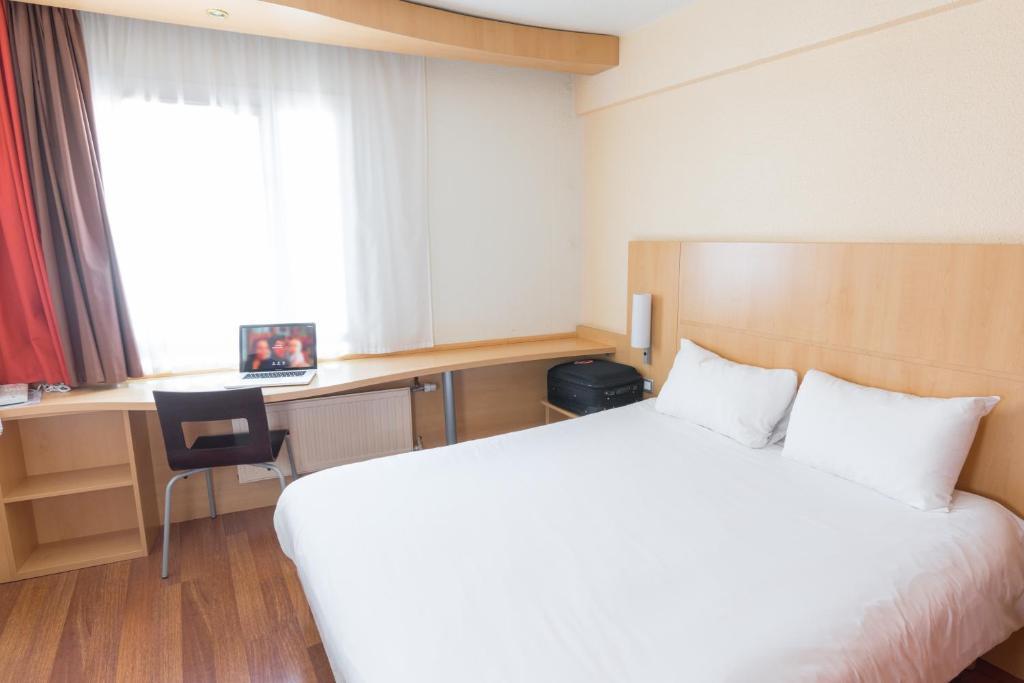 Ibis Hotel Dunkerque