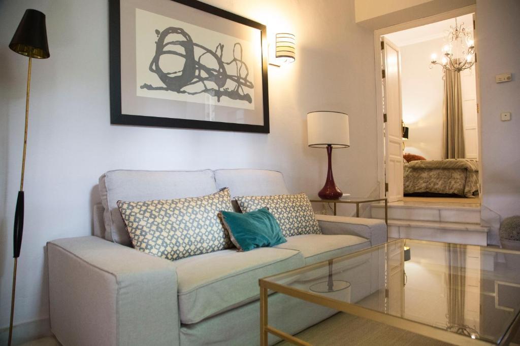 Alohamundi catedral apartment sevilla