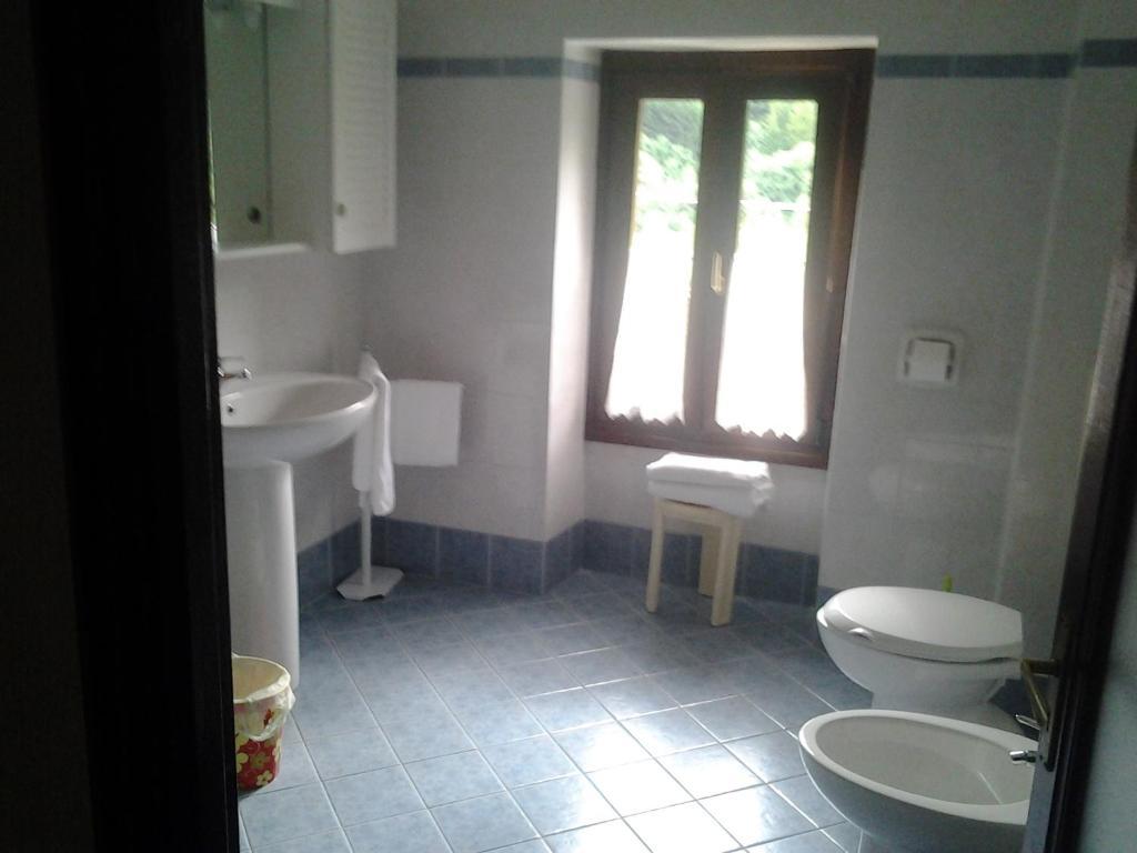 Alloggi Il Rododendro, Apartments Bagni di Vinadio