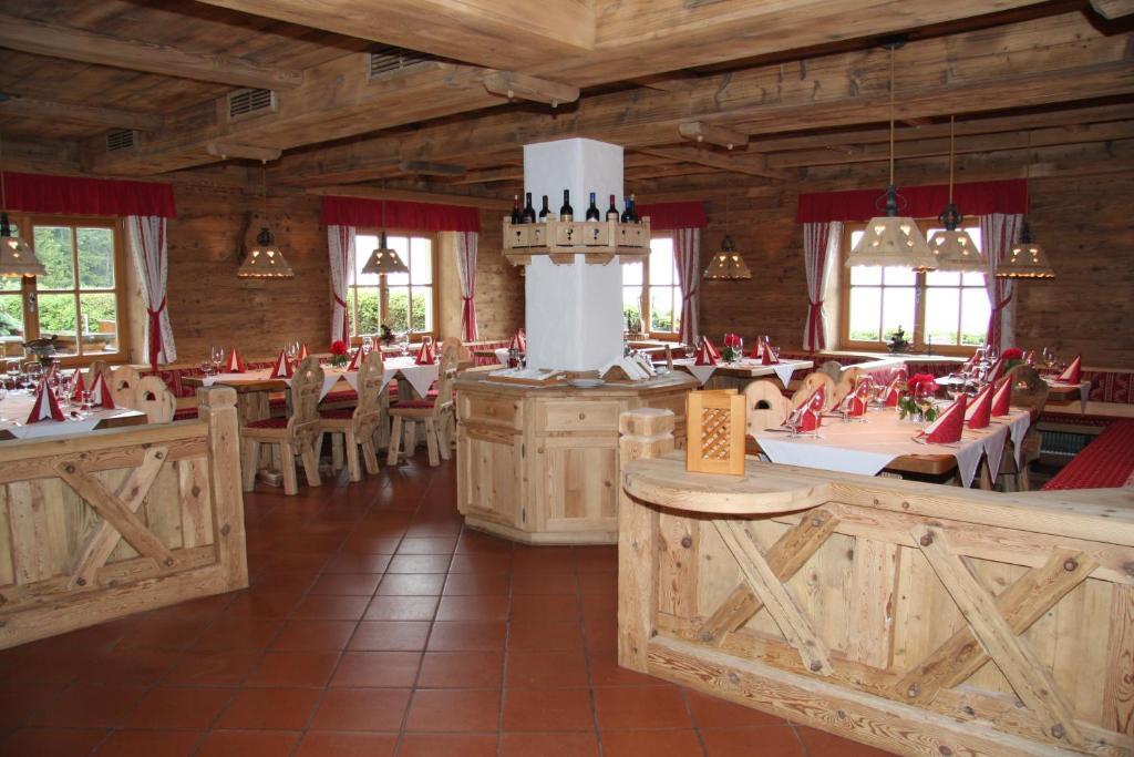 Hotel San Lorenzo In Sebato