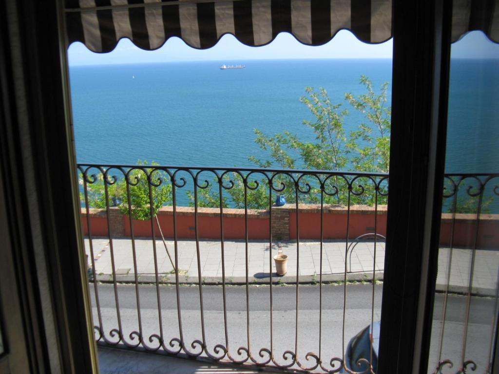 La terrazza sul golfo, Apartment Vietri sul mare