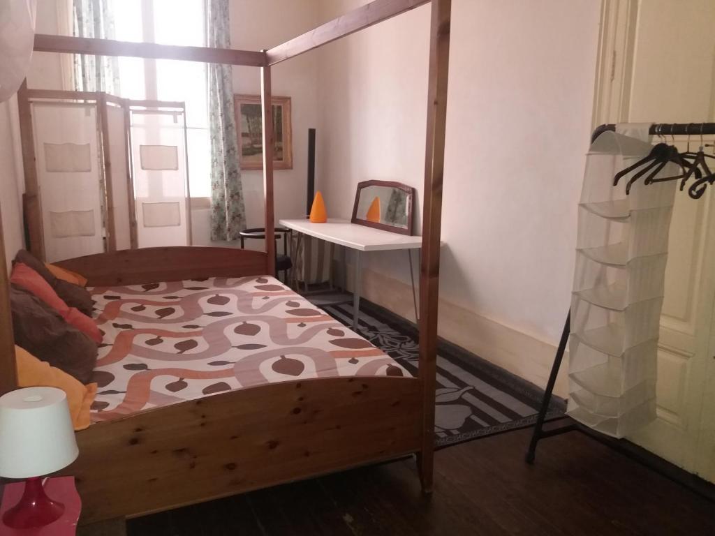 Chambre Simple De  M C B