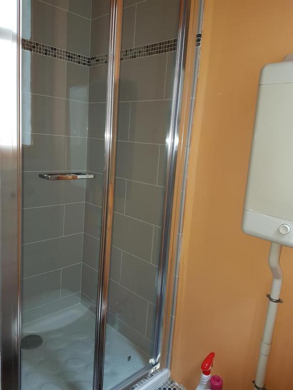 Appartement de 25 m²