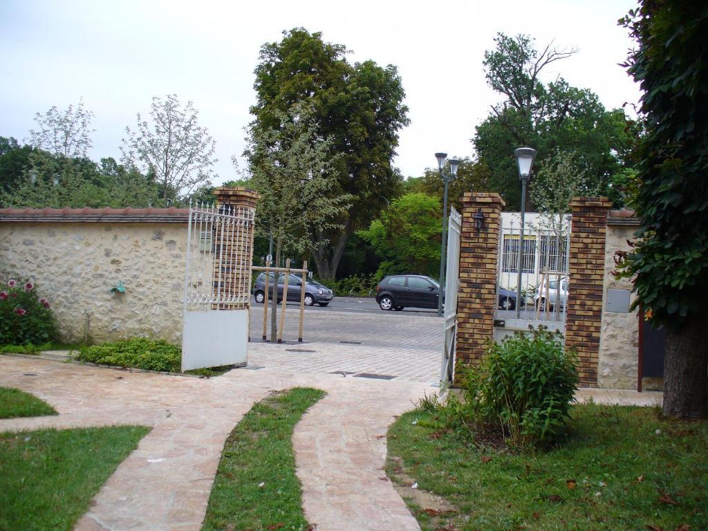 Villa Brindille Bois Le Roi