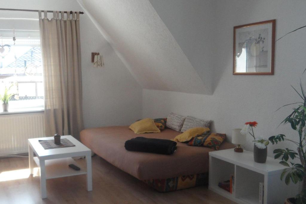 Ferienwohnung Kuechler Wohnung Oelsnitz
