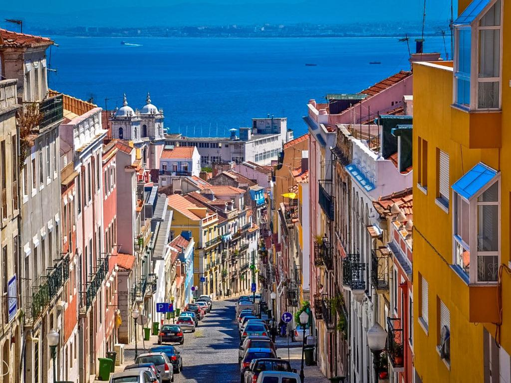 Hotels In Lisbon With Parking