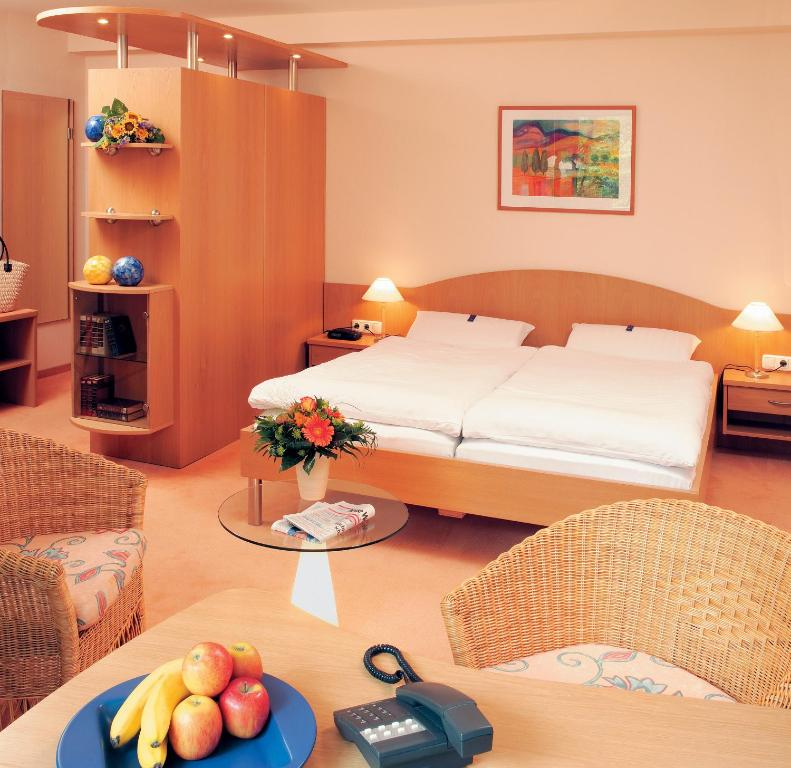 Moorland Hotel Am Senkelteich Restaurant
