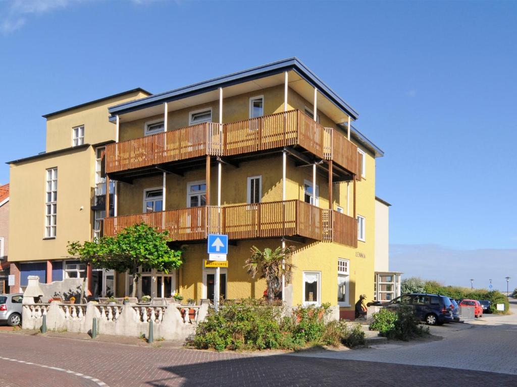 Beach Hotel Domburg