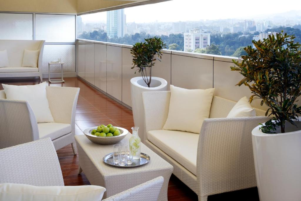 Marriott Executive Apartments Addis Ababa Appart Hotels Addis Ababa