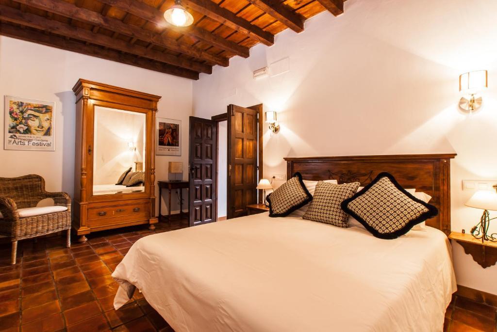 El Secreto Del Agua Rooms