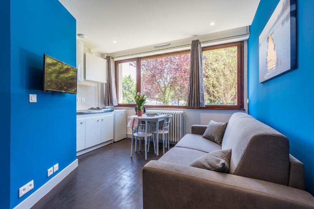 studio eau annecy dream r servation gratuite sur viamichelin. Black Bedroom Furniture Sets. Home Design Ideas