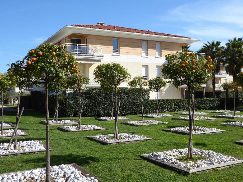 Mobilier De Jardin Alpes Maritimes appartement les jardins d'antibes - appartement à antibes