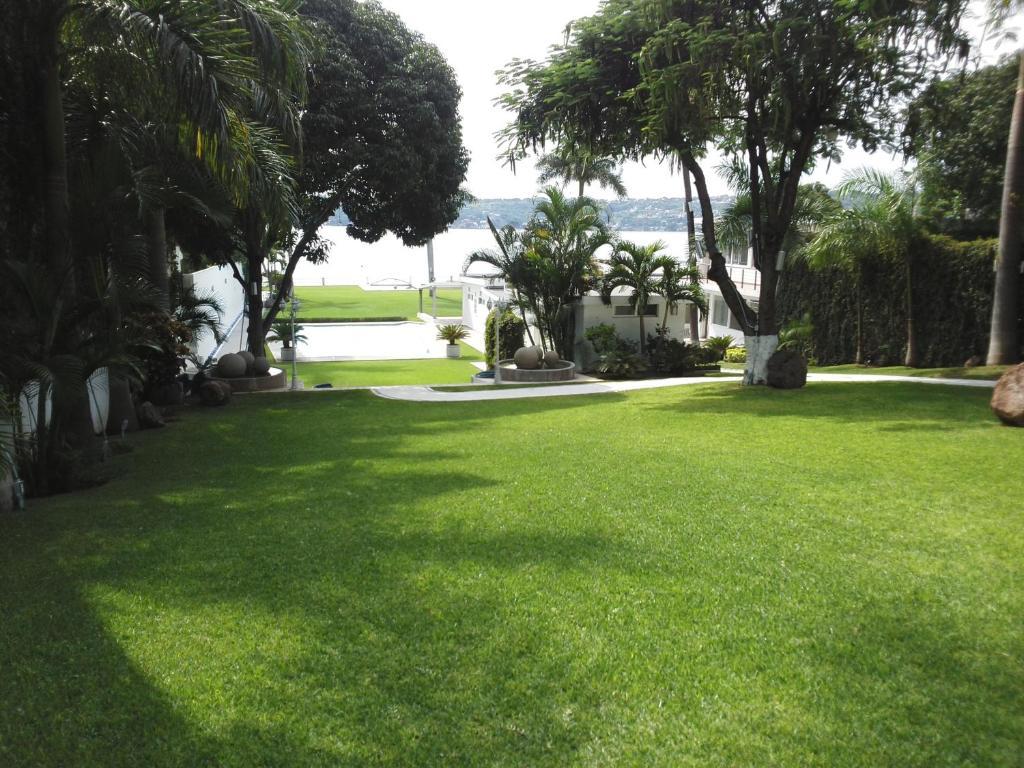 Jard n para so puente de ixtla informationen und for El jardin online