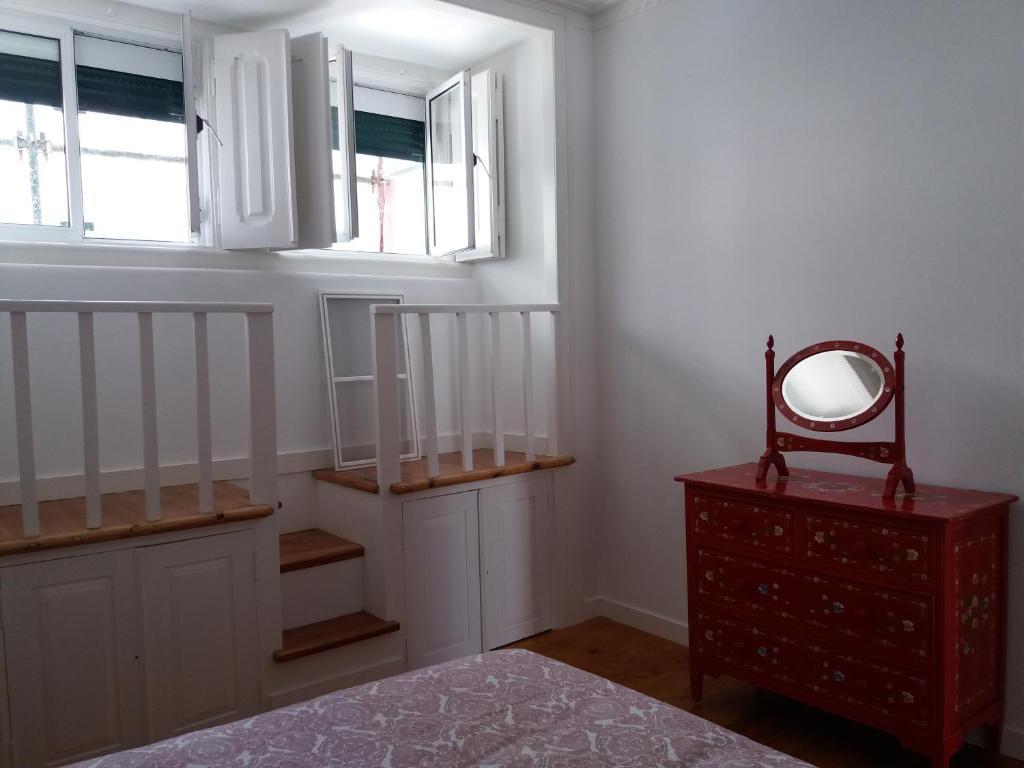Casa Dos Azulejos Appartement Lisbonne