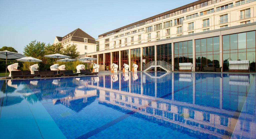 Hotels In Travemunde Deutschland