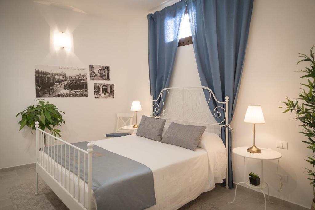 Casa siciliana da 12 a 15 affittacamere noto