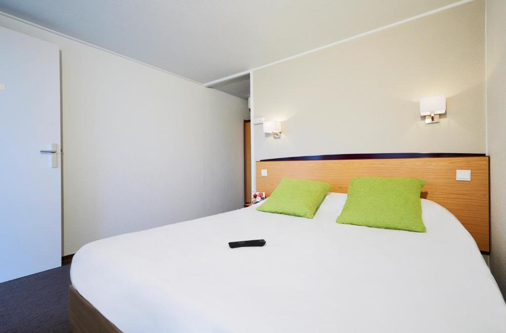 campanile thionville yutz r servation gratuite sur viamichelin. Black Bedroom Furniture Sets. Home Design Ideas