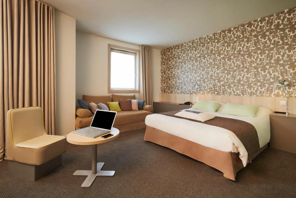 Hotel kyriad guéret