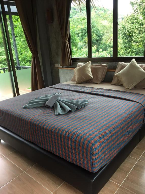 Thai Terrace Bungalow Ferienresidenzen Thong Nai Pan Yai