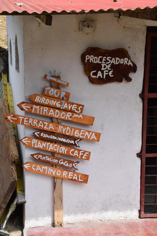 Finca San Rafael Cafe Y Cacao Alquileres Minca