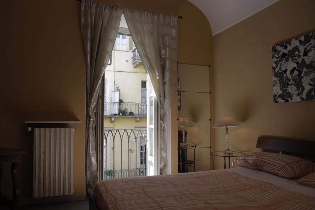 Booking Hotel Torino Vicino Museo Egizio