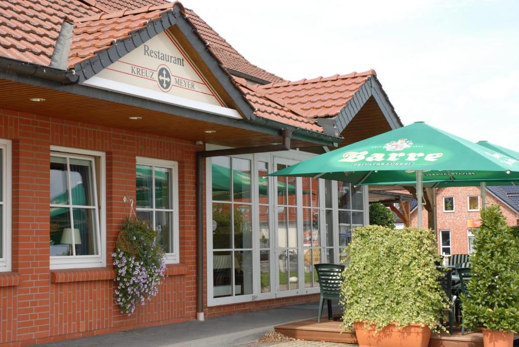 A Hotel Stuhr Restaurant