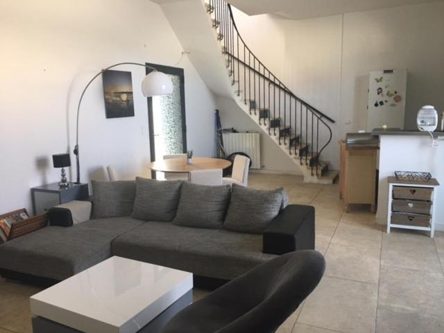 Belle Maison pres de la mer - Ferienhaus in Montpellier in l\'Hérault ...