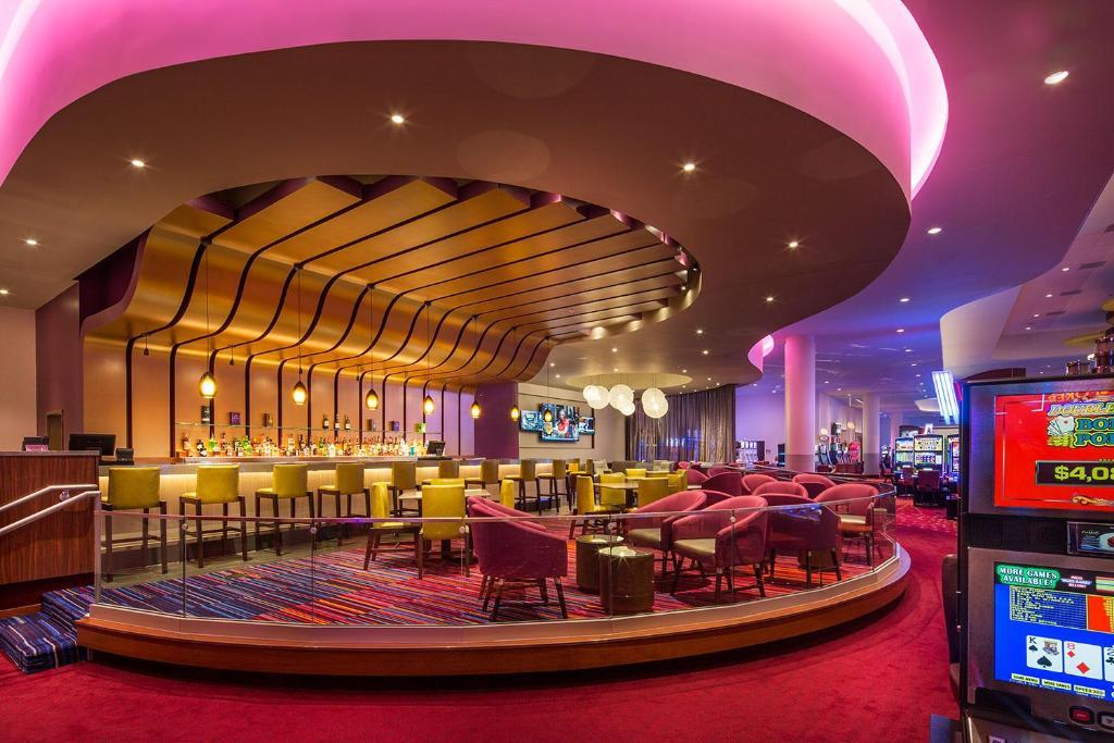 Rhythm City Casino & Resort, Holiday residences Davenport