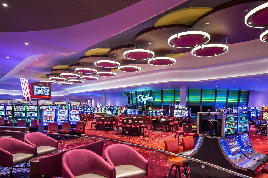 Davenport casino hotel days inn clifton hill casino niagara falls